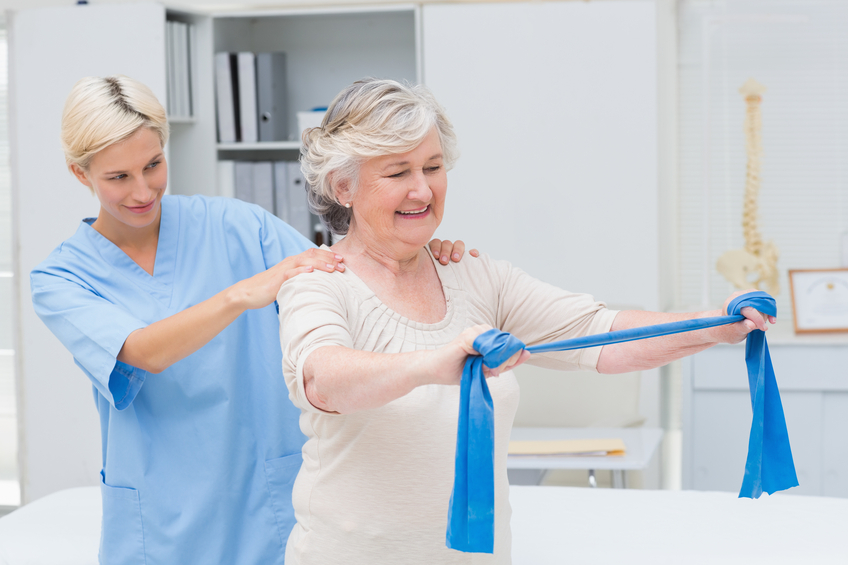 Great Lakes Physical Therapy St. John Crown Point IN - Great Lakes ...